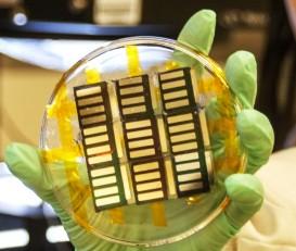 peroskvite solar cells