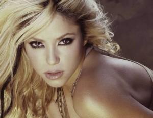 Shakira ( source: hitthefloor.com)