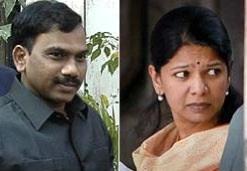 A Raja & Kanimozhi ( pic courtesy ndtv.com)