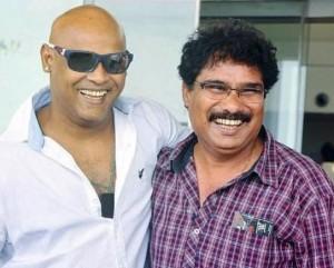 Kambli & Hirwani