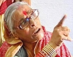 Saradhamani