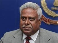 Ranjit Sinha, Director, CBI