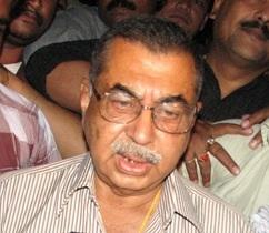 KP Singhdeo