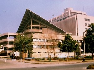 Delhi IIT ( source :indiacollegesearch.com)
