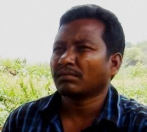Nachika Linga ( source : odishafacts.com)