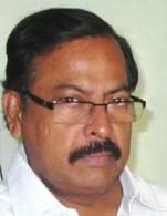 Shashi Bhushan Behera