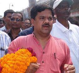 Sudarsan Das
