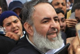Hazem Abou Ismael