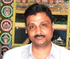 Arvind  Padhee