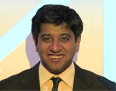 Dr Arnab De