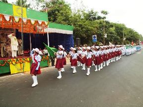 BBSR foundation day pic