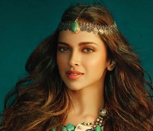 Deepika Amnbassador Melange