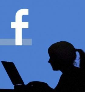 Facebook-women
