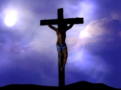 Good-Friday Crucifixion
