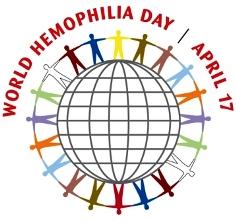 Haemophilia Day