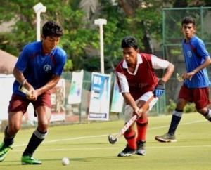 Hockey Odisha Vs Mumbai Hockey 3