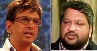 Javed Jaffrey- Adarsh Shastri (R)