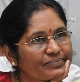 Justice G Rohini ( pic source: thehindu.com)