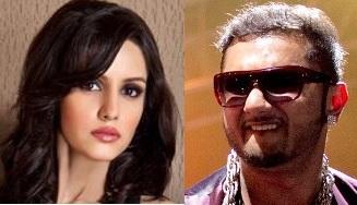 Koyal Rana -Yo Yo Honey Singh
