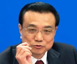 Li Keqiang, Chinese Premier