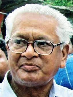 Bibhu Prasad Sarkar