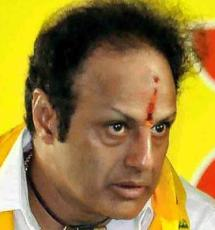 N Balakrishna Actor