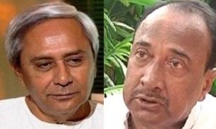 Naveen vs Bijay