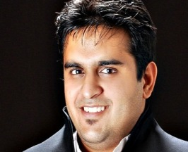 Nikhil Chandwani ( source :ukwritersforum.com)