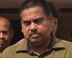 Niranjan Parida