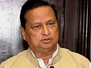 Niranjan Patnaik, Former PCC president