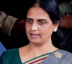P.Sabitha Indra Reddy
