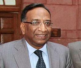 Pradeep Kumar, CVC