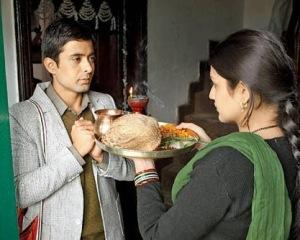 """Rahul Bagga in """"Mastram"""""""