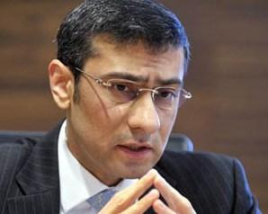 Rajeev Suri, CEO, Nokia