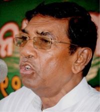 Rudra Madhab Ray