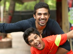Saqib Saleem in Hawaa Hawaai