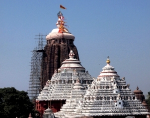 Sri Jagannath temple, Puri