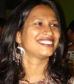 Alaka Sahani