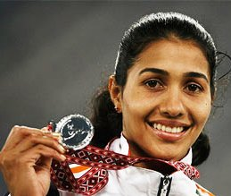 Anju Bobby George ( pic source: indiaonlinepages.com)
