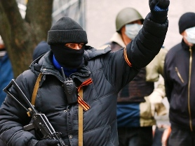 Ukraine Crisis ( pic source  -www.cbc.ca)