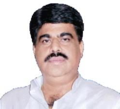 Kapil Muni Karwariya, BSP