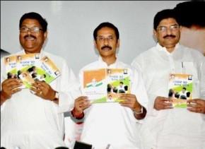 Congress Odisha manifesto