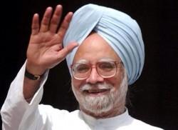 Dr Manmohan Singh, PM