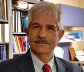 Prof Dr Rajendra Singh