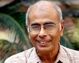 Narendra Dabholkar-Murdered Activist