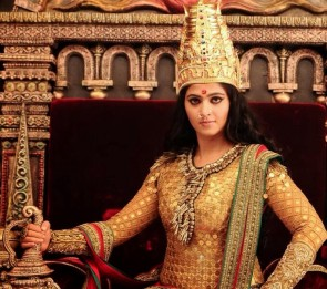 Rudrama Devi Tamil film