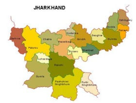 jharkhand_map