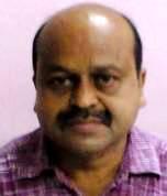 Pritish Acharya