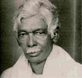 Pandit Raghunath Murmu
