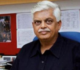Sanjay Baru